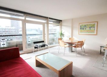 Thumbnail 3 bed flat to rent in Willoughby House, Barbican, London