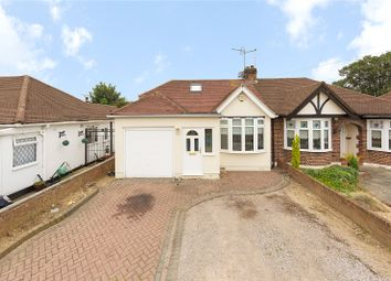 3 bed property for sale in Alma Avenue, Hornchurch RM12