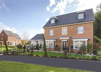 """5 bed detached house for sale in """"Warwick"""" at Peveril Street, Barton Seagrave, Kettering NN15"""