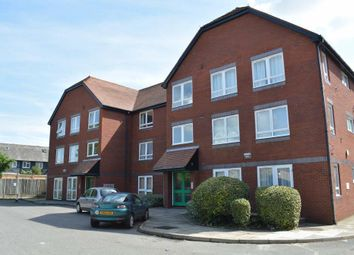 Thumbnail 1 bed flat for sale in Eleanor House, East Street, Epsom
