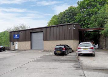 Thumbnail Light industrial to let in Unit 5, Riverside Mills, Saddleworth Road, Elland