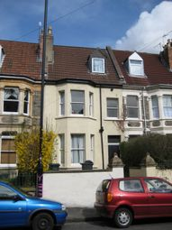 Thumbnail 6 bed terraced house to rent in Arley Hill, Cotham