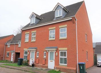 3 bed semi-detached house to rent in Firedrake Croft, Stoke, Coventry, West Midlands CV1