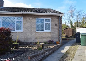 Thumbnail 2 bed semi-detached bungalow for sale in Lansdowne Crescent Darton, Barnsley