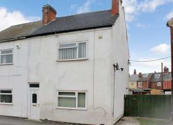Thumbnail 2 bed semi-detached house for sale in Westfield Road, Retford