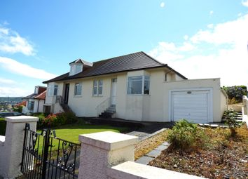Thumbnail 2 bed semi-detached bungalow for sale in Newton Street, Greenock