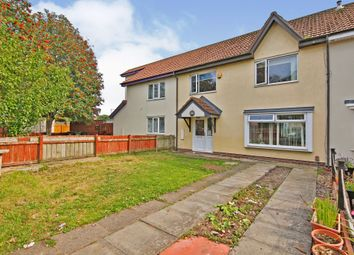Thumbnail 3 bed terraced house for sale in Newhaven Court, Hartlepool