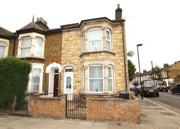 Thumbnail 3 bed end terrace house for sale in Hertford Road, Edmonton