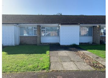 2 bed terraced bungalow for sale in The Goslings, Southend-On-Sea SS3