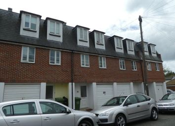 Thumbnail 3 bed property to rent in Gruneisen Road, Portsmouth