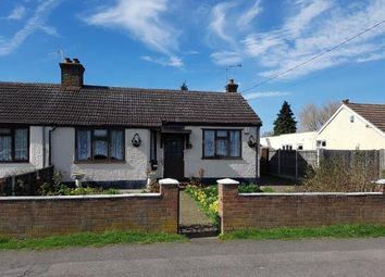 Thumbnail 2 bedroom bungalow for sale in Arne Mews, Basildon Drive, Laindon, Basildon