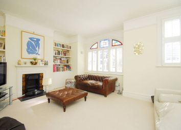 Thumbnail 3 bed flat for sale in Niton Street, Bishop's Park