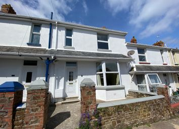 3 bed terraced house for sale in Ashley Terrace, Bideford EX39