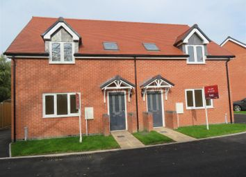 Thumbnail 3 bed semi-detached house for sale in 1 Orchard Grove, Tibberton