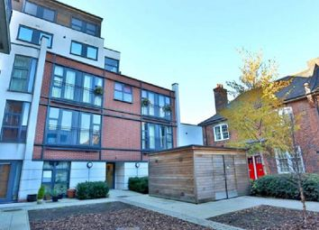 Thumbnail 1 bed flat to rent in Bartlett Mews, London