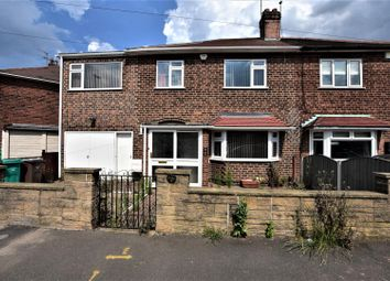 3 bed semi-detached house for sale in Warrington Road, Bulwell, Nottingham NG6