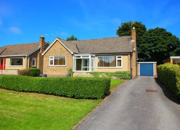 Thumbnail 2 bed detached bungalow for sale in North Street, Scalby, Scarborough