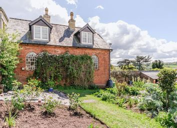 Thumbnail 3 bed cottage for sale in Gardener's Cottage, Whitbourne Hall, Whitbourne, Herefordshire