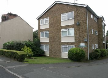 Thumbnail 2 bed flat for sale in Springside, Linslade, Leighton Buzzard