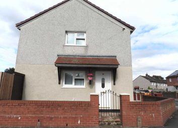 Thumbnail 2 bedroom terraced house for sale in Fernhurst Road, Kirkby, Liverpool