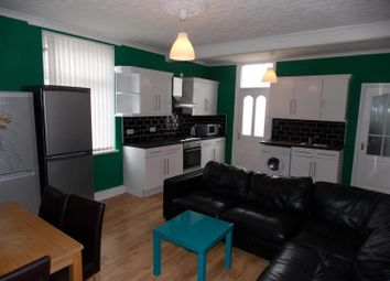 Thumbnail 6 bedroom shared accommodation to rent in Wellesley Road, Middlesbrough