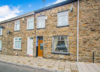 Thumbnail 3 bed terraced house for sale in Regent Street, Ferndale