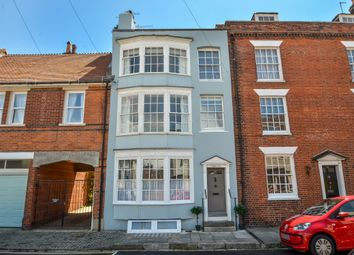 Thumbnail 2 bed town house for sale in Penny Street, Portsmouth