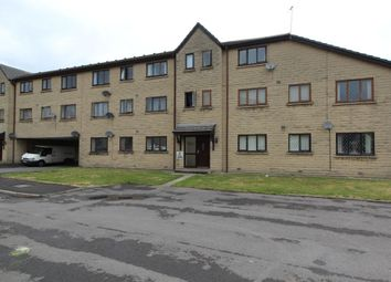Thumbnail 2 bed flat for sale in Bridgeman House, Moorfield Chase, Farnworth
