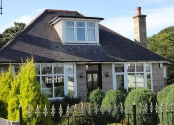 Thumbnail 4 bed detached house to rent in Seafield Crescent, Aberdeen