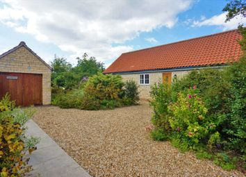 Thumbnail 2 bed detached bungalow for sale in Occupation Lane, Welton, Lincoln