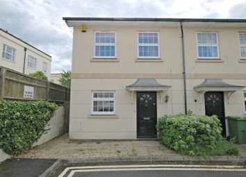 Thumbnail 2 bed semi-detached house to rent in Corpus Street, Cheltenham
