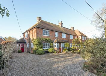4 bed semi-detached house for sale in Chalkhouse Green Road, Kidmore End, Reading RG4