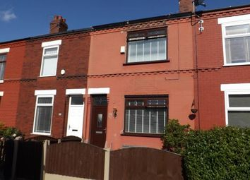 3 bed terraced house for sale in Hardy Street, Eccles M30