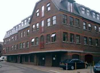 Thumbnail 1 bedroom flat to rent in Seed Warehouse, Poole