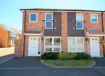 Thumbnail 2 bed semi-detached house for sale in 38 Elder Road, Grimsby