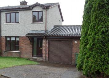 Thumbnail 3 bed property to rent in Ballanawin, Strang, Douglas, Isle Of Man