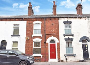 2 bed terraced house for sale in Chatsworth Road, Harrogate HG1
