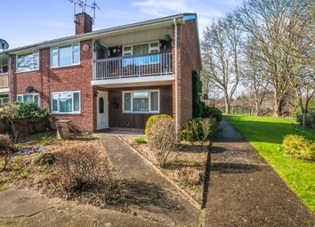 Thumbnail 2 bed flat for sale in Audley Drive, Maidenhead