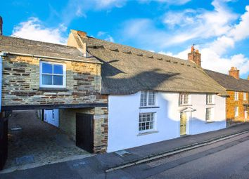 Thumbnail 3 bed cottage for sale in Middle Street, Isham