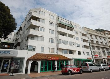 Thumbnail Studio to rent in Hampshire Court, Bourne Avenue, Bournemouth