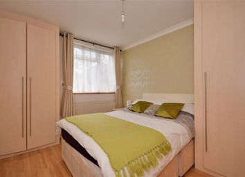 Thumbnail 2 bed flat for sale in Copford Close, Woodford Green, Essex