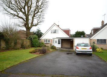 Thumbnail 3 bedroom detached house for sale in Croft Road, Wokingham, Berkshire