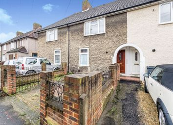 Thumbnail 3 bed terraced house for sale in Martin Road, Dagenham