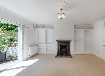 Thumbnail 2 bed flat for sale in Chatsworth Road, Kilburn