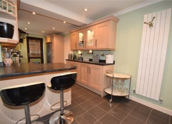 Thumbnail 4 bed property for sale in The Briars, West Kingsdown, Sevenoaks, Kent