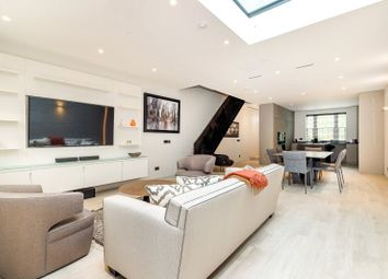 Thumbnail 3 bed terraced house for sale in Jubilee Place, London