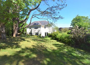 Thumbnail 5 bed detached house for sale in Carmel Gardens, Tavistock