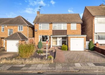 Thumbnail 4 bed detached house for sale in Welbeck Gardens, Toton, Nottingham, Nottinghamshire