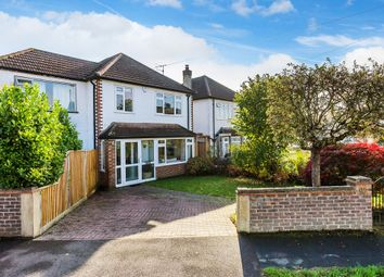 Thumbnail 3 bedroom semi-detached house for sale in Hitchings Way, Reigate
