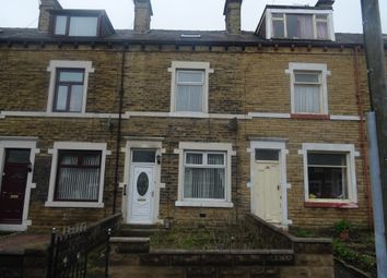 Thumbnail 3 bedroom terraced house for sale in Westfield Road, Bradford, West Yorkshire